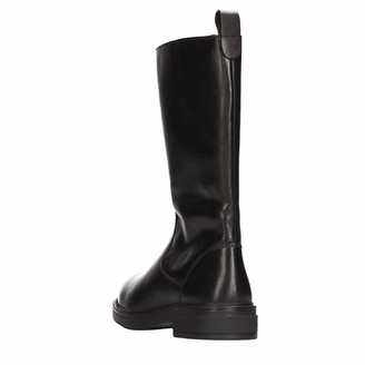 GIOSEPPO Girls Healy Slouch Boots