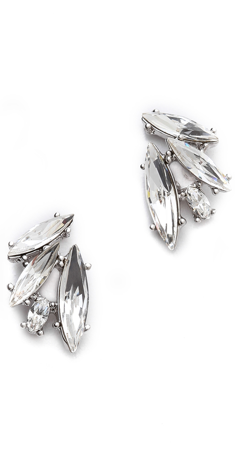 Jenny Packham Marquis Earrings II