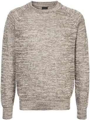 Durban D'urban crew neck sweater