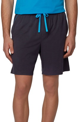 BOSS Mens Identity Shorts Pyjama Set