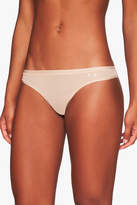 Under Armour Pure Stretch Sheer Thong