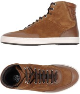 Salvatore Ferragamo High-tops & sneakers - Item 11255390