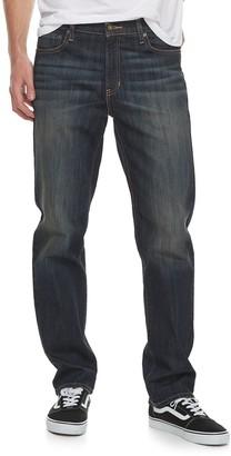 Men's Urban Pipeline Athletic Taper MaxFlex Jeans