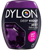 Dylon machine Dye Pod, Deep Violet, 350 g