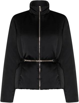 Alyx belted-waist puffer jacket