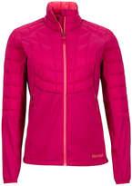 Marmot Wm's Featherless Hybrid Jacket