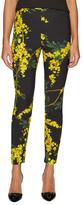Dolce & Gabbana Acacia Print Trouser