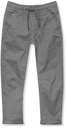 M&Co Slim leg trousers (3yrs-12yrs)