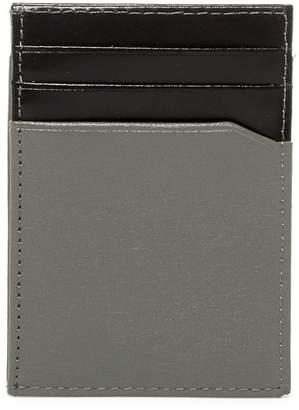 Original Penguin Front Pocket Magnetic Clip Wallet