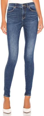 Dr. Denim Lexy Skinny. - size M (also