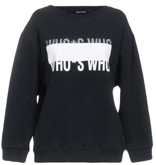 Who*s Who Sweatshirt