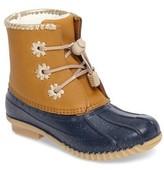 Jack Rogers Girl's Miss Chloe Glitter Rain Boot