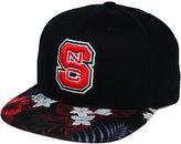 Top of the World North Carolina State Wolfpack Paradise Snapback Cap