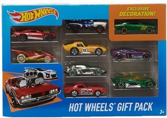 Mattel Hot Wheels(R) 9-Piece Gift Pack