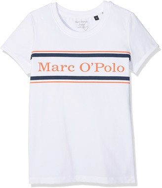Marc O'Polo Girl's T-Shirt 1/4 Arm