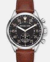 Michael Kors Hybrid Smartwatch Gage Brown