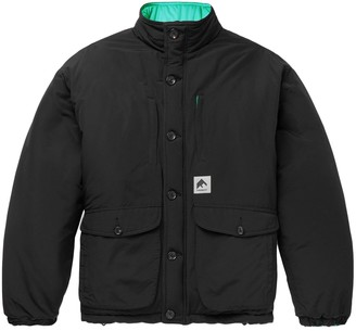 Flagstuff Synthetic Down Jackets