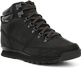The North Face Men's Back-To-Berkeley Redux Leather Sneakers