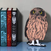 Garudio Studiage Cardboard Flat Pet Owl