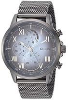 GUESS U1310G3 (Black/Gunmetal) Watches