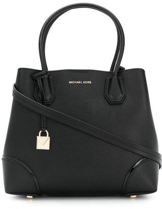 MICHAEL Michael Kors Mercer Gallery Leather Handbag