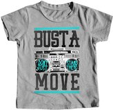 Rowdy Sprout Boy's Busta Move Tee