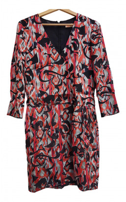 Matthew Williamson Multicolour Viscose Dresses