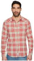 Lucky Brand Santa Fe Western Shirt Men's Clothing