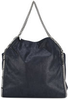 Stella McCartney big Falabella tote - women - Artificial Leather/Metal (Other) - One Size