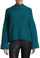 Free People Park City Sweater