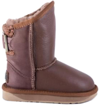 Australia Luxe Collective Spartan Leather Short Boot