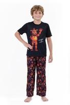 Intimo Five Nights at Freddy's Mic Night Pajama Set (Little Boys & Big Boys)