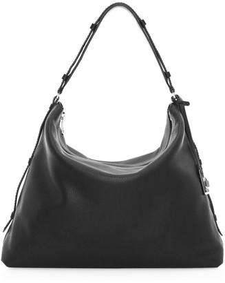 Botkier Broadway Leather Hobo Bag
