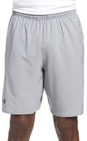Under Armour Men's 'Qualifier' Heatgear Training Shorts
