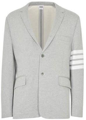 Thom Browne 4-Bar classic jacket