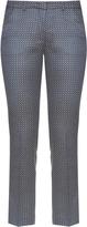Max Mara Plava trousers