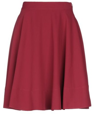 Calvin Klein Knee length skirt