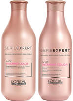 Loréal Professionnel L'Oreal Professionnel Serie Expert Vitamino Color Shampoo and Conditioner Duo
