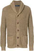 Polo Ralph Lauren shawl collar rib cardigan