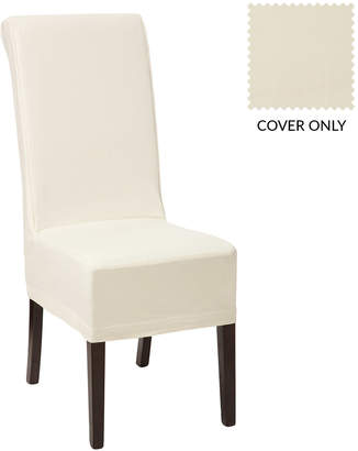 OKA Cotton Slip Cover for Echo Dining Chair