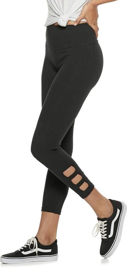 756060c4baa7c Girls Yoga Pants - ShopStyle