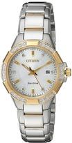 Citizen EW2464-55A Eco-Drive Watches