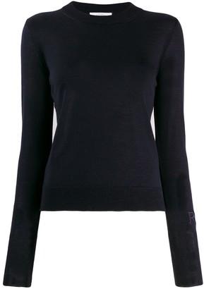 Roseanna fine knit jumper