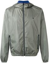 Fay hooded jacket - men - Polyamide - S