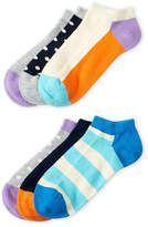 Happy Socks 6-Pack Low-Cut Socks