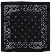 Piombo Square scarf