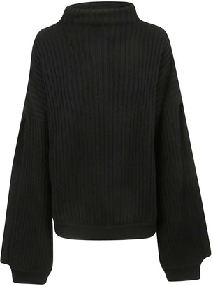 Saverio Palatella Oversized Sweater