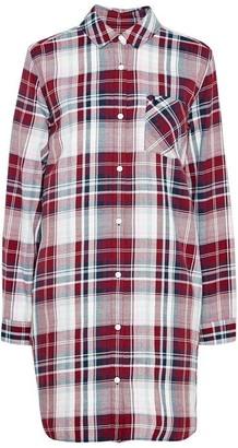 Jack Wills Maggie Check Shirt Dress