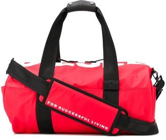 Diesel Travel bag with logo