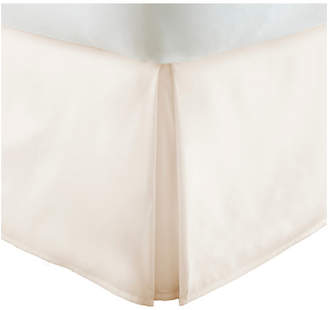 IENJOY HOME Home Collection Ultra-Soft Luxury Bed Skirt Dust Ruffle, Ivory, Twin